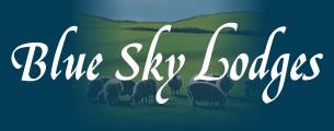 Blue Sky Lodges Logo